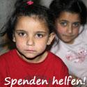 Hilfe für Kinder in Rumänien