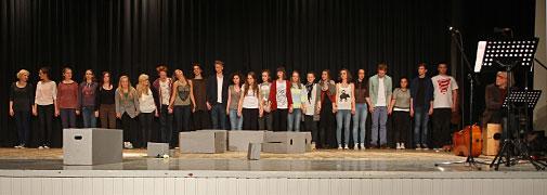 Akteure aus Deutschland und Polen