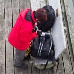 Nicola in den Meerbruchwiesen am Steinhuder Meer