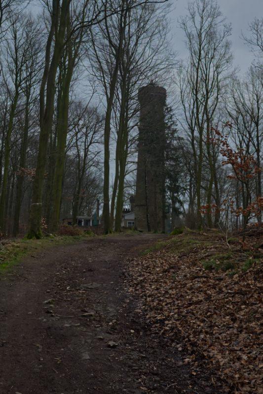 Ida-Turm