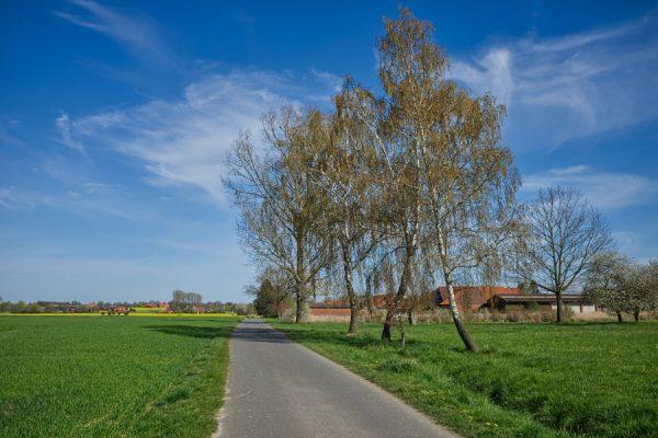 Fahrradtour im Schaumburger Land