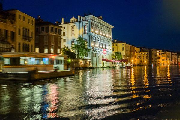 Venedig 2018
