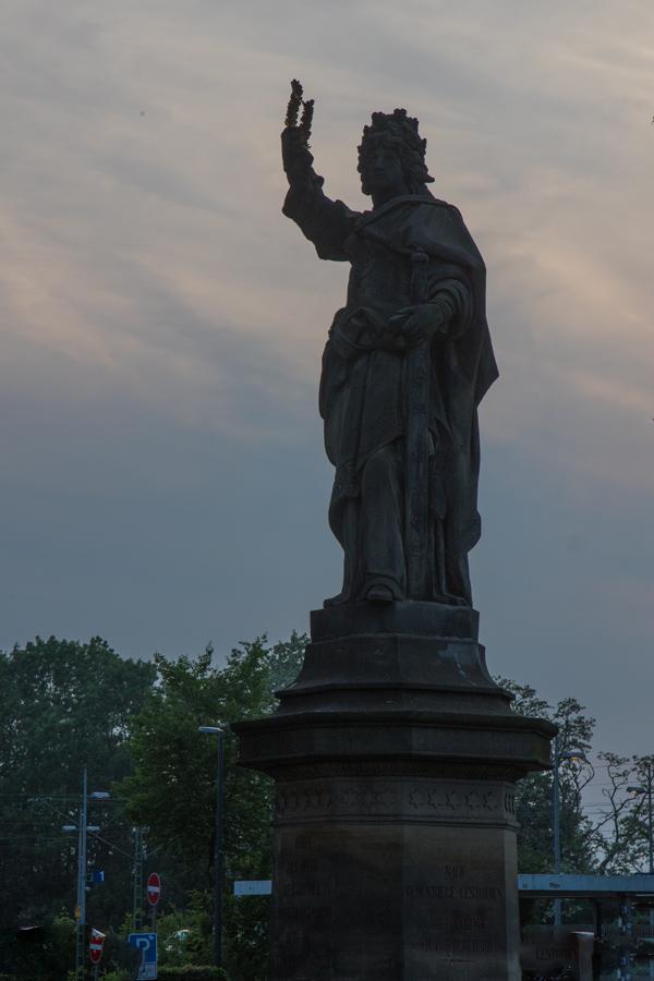 Bückeburgia