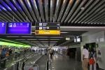 Frankfurt Flughafen Terminal 1 - Flugsteig Z