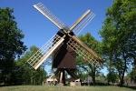 Winsen Bockwindmühle