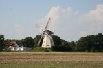 Windmühle Großenheerse im Mühlenkreis