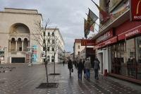 Temesvar im Dezember 2012