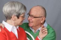 Christina & Werner
