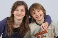 Thea und Josua