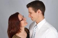 Silja und Jan