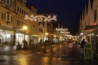 Stadthagen - Obernstraße
