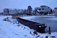 Steinhuder Meer im Januar 2013