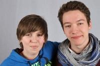 Leon & Simon