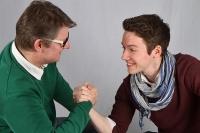 Stephan & Simon