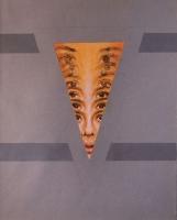 TRI N: 2012, Pinselzeichnung, Acryl, Guache auf Papier