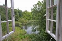 Gut Sunder - Fensterblick