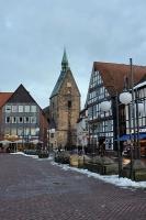 Stadthagen - Marktkirche