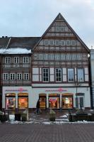 Stadthagen - Markt