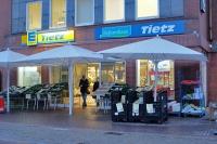 Stadthagen - Markt - Reformhaus Tietz