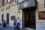 Rom - Hardrock Café