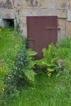 Tor bei der Hartingsche Wassermühle