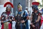 Rom - Gladiatoren