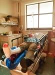 Im Krankenhaus von Hanga Roa
