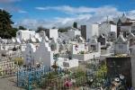 Friedhof Punta Arenas - Chile