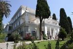 Korfu - Achilleion