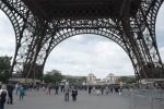 Eiffelturm - Mai 2015