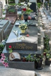 Père Lachaise - Edith Piaf