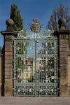 Portal Schloss Friedenstein Gotha
