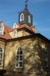 Teeschlösschen Schloss Friedenstein Gotha