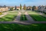 Parkanlagen Schloss Friedenstein Gotha