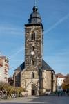 Margaretenkirche Gotha