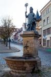 St. Gothardus-Brunnen Gotha