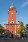 Altes Rathaus Gotha