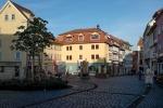 Buttermarkt Gotha