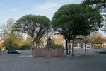 Denkmal Arnoldi Gotha