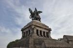 BUGA  Koblenz  2011 - Kaiser Wilhelm Denkmal