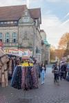 Jahrmarkt in Bückeburg