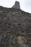 Felsklippen - Schillat-Höhle