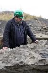 Hartmut Brepohl - Entdecker der Schillat-Höhle