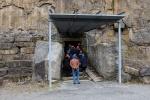 Eingang zur Schillat-Höhle
