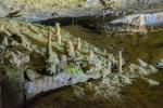 In der Schillat-Höhle