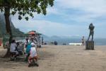 Praia Vermelha - Rio de Janeiro