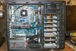 Das Innenleben eines Computers