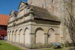Mausoleum - Apelern