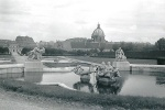 Blick auf die Stadt Wien - Juli 1940