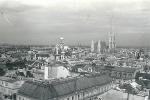 Blick auf Wien - Juli 1940